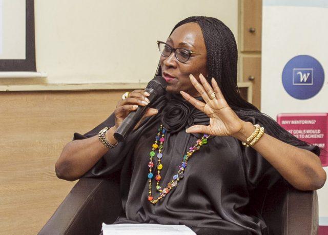 Strategy & Management Consultant in Lagos & Nigeria